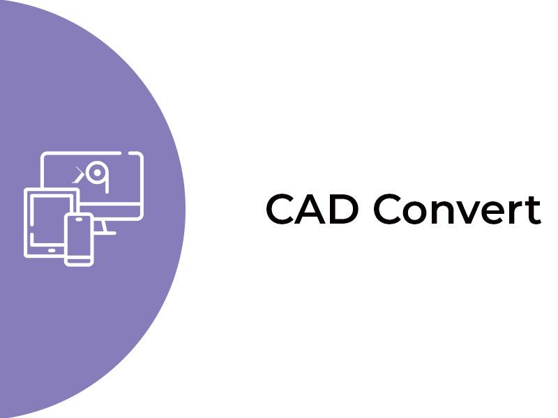 CAD Convert