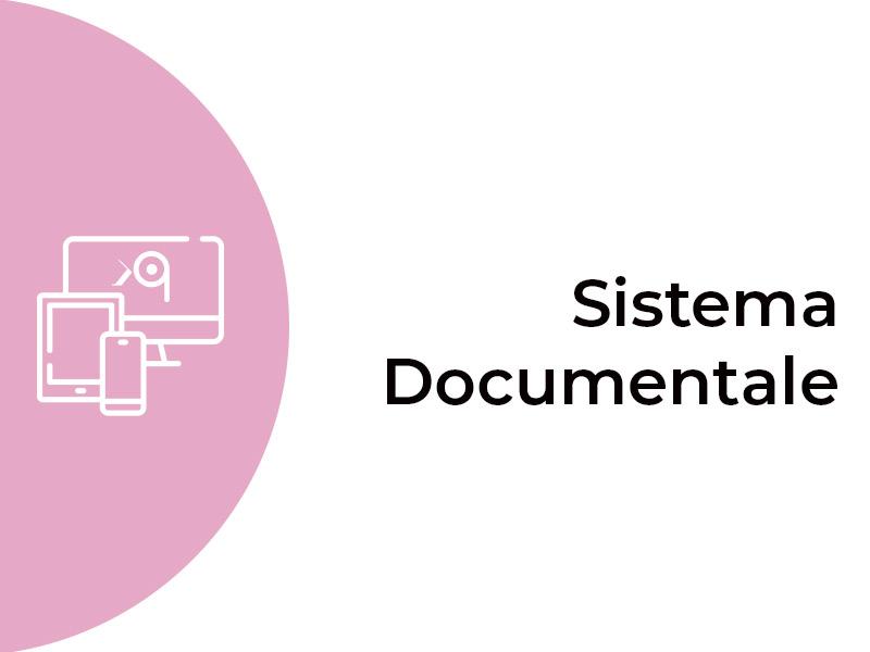 Sistema documentale