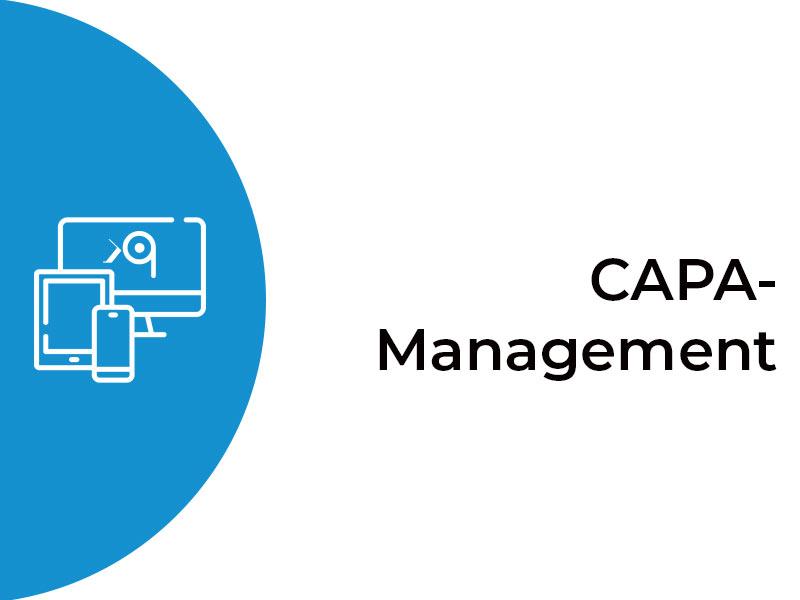 CAPA-Management